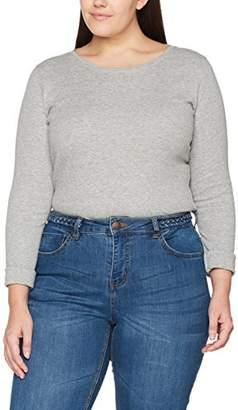 Evans Women's Curved Hem T-Shirt