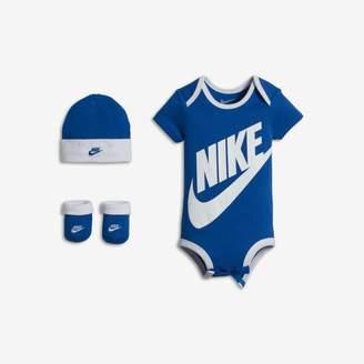 Nike Futura Three-Piece Baby&Toddler Boys'Set