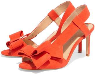 b409e98e9047 Next Womens Phase Eight Allie Asymmetric Strap Sandal