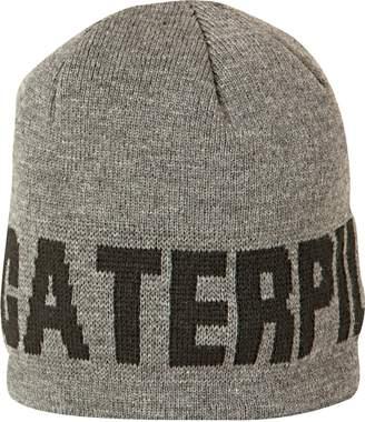 Caterpillar Men's Branded Cap