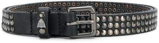 HTC (エイチ ティー シー) - Htc Los Angeles studded belt