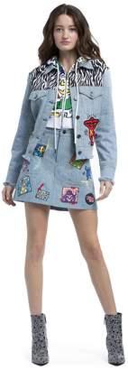 Alice + Olivia Keith Haring X Ao Rumor Jacket