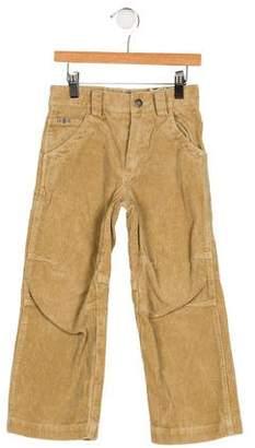 Burberry Boys' Corduroy Five Pocket Pants