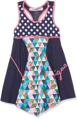 Desigual Girls' Dress Nairobi, Sizes 5-14 (9/10)