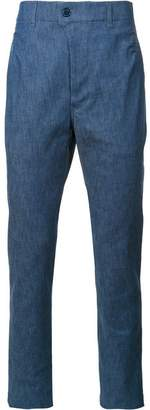 Julien David slim fit jeans