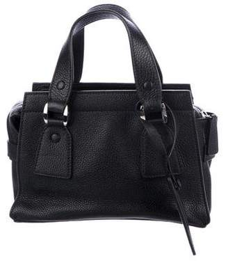 Giorgio Armani Small Le Sac 11 Bag
