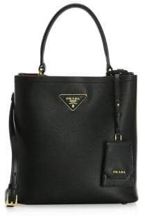 Prada Double Bucket Bag