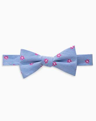 Southern Tide Cumberland Floral Bow Tie