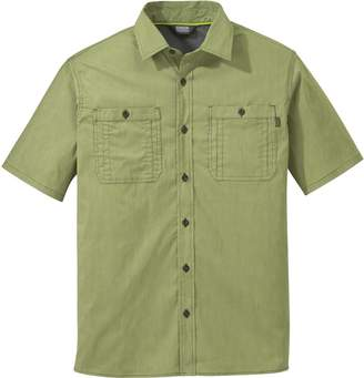 Outdoor Research Onward Short-Sleeve Shirt - Men's