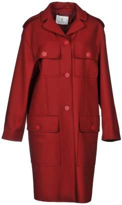 Dondup Coats - Item 41812949QU