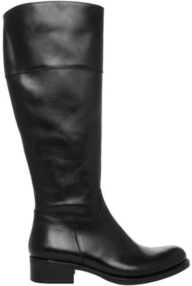Rosetta Black Boot
