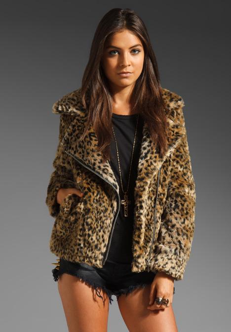 UNIF Donna Coat