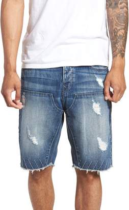 True Religion Brand Jeans Field Shorts