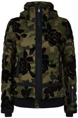 Bogner Muriel Hooded Jacket