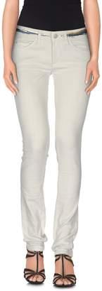 Isabel Marant Denim pants - Item 42499301