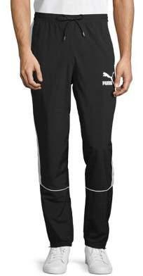 Puma Retro Woven Track Pants