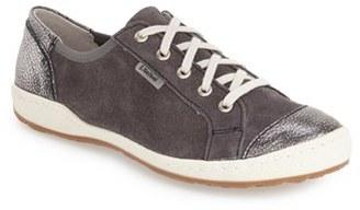 Women's Josef Seibel 'Caspian' Sneaker $129.95 thestylecure.com