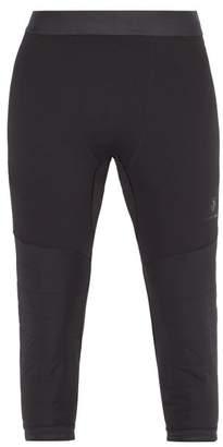 Blackyak - Mewati Thermal Base Layer Ski Pants - Mens - Black
