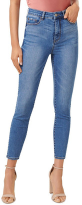 Forever New Bella High Rise Sculpting Jeans