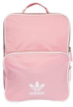 adidas Medium Classic Logo Backpack
