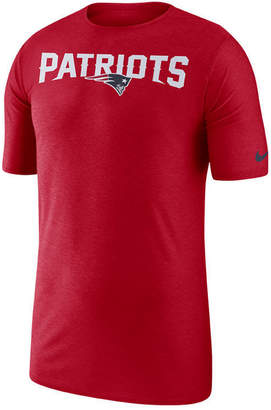 Nike Men's New England Patriots Player Top T-Shirt 2018