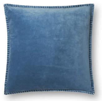Lulu & Georgia Claret Pillow