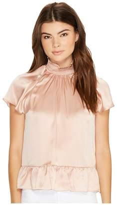 Rachel Zoe Harbor Top Women's Clothing