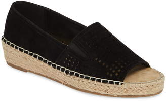 Bella Vita Cora Open Toe Slip-On
