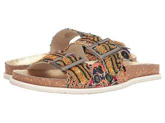 Free People Bali Footbed Women's Shoes