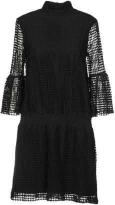 Designers Remix CHARLOTTE ESKILDSEN Short dresses - Item 34863833ID