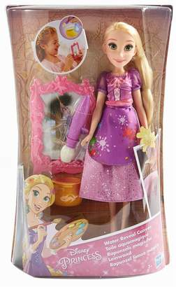 Disney Princess DISNEY PRINCESS RAPUNZELS WATER REVEAL DOLL