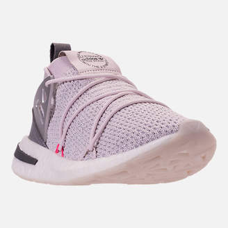 adidas Women's Arkyn Primeknit Casual Shoes