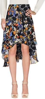 Preen Knee length skirts - Item 35368054