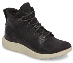 Women's Timberland Flyroam Chukka Boot $129.95 thestylecure.com