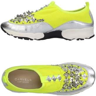 Carvela Low-tops & sneakers - Item 11397868EI