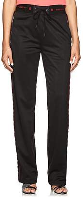 Givenchy Women's Logo Track Pants