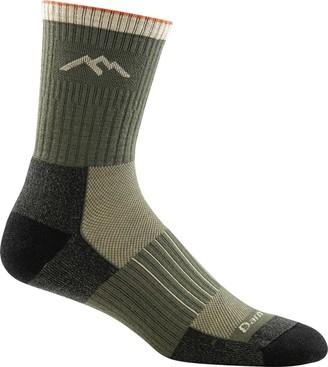Hunter Darn Tough Micro Crew Mesh Cushion Sock - Men's