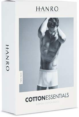 Reiss HANRO 2 PACK UNDERWEAR Hanro Boxer Shorts Set