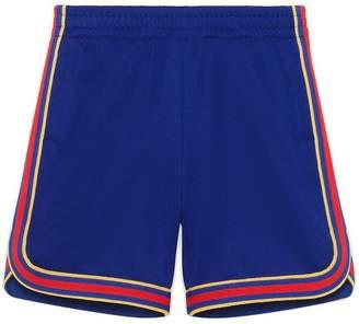 ceac534fe01 Gucci Blue Shorts For Boys - ShopStyle Australia