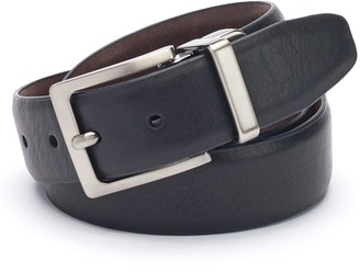 Chaps Boys 4-20 Reversible Stretch Belt