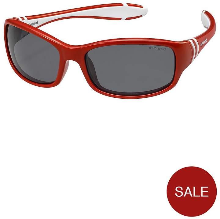 Boys Rectangle Sunglasses
