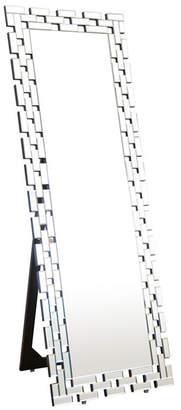 Asstd National Brand Blakely Standing Floor Mirror