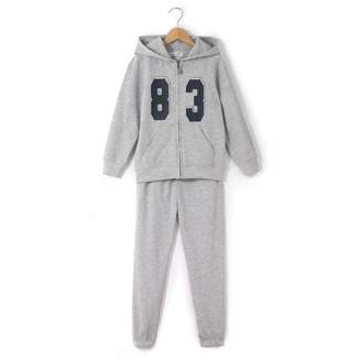 La Redoute Collections Tracksuit, 3-12 Years