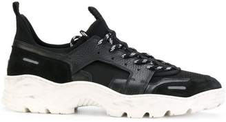 Ami Alexandre Mattiussi Lucky 9 sneakers