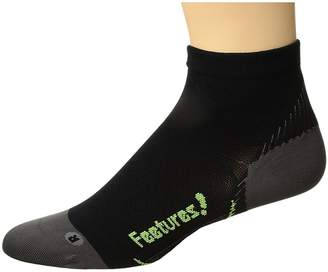 Feetures Plantar Fasciitis Relief Sock Quarter Length Socks Shoes