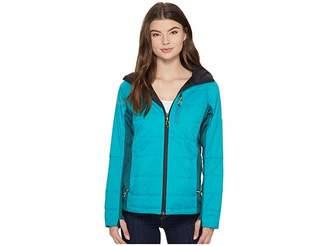 686 Glacier Eve Primaloft Insulator Women's Coat