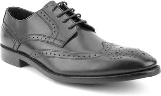 Gordon Rush Ralston Wingtip Derby