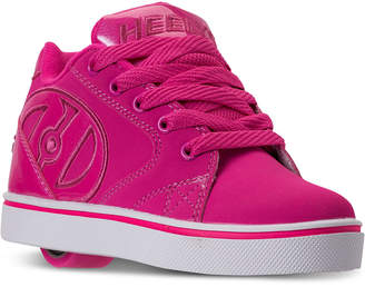 Heelys Little Girls' Vopel Wheeled Skate Casual Sneakers from Finish Line