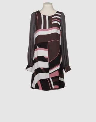 Alice San Diego 3/4 length dresses