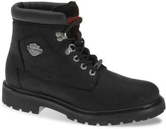 Harley-Davidson Badlands Motorcycle Boot - Men's